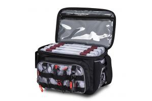 Rapala Lure Camo Tackle Bag...