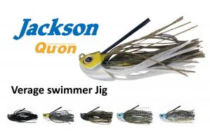 Jackson Qu'on Verage...