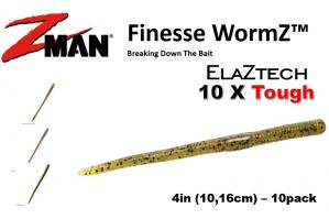 Zman Finesse WormZ™