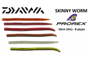 Daiwa Prorex Skinny  Worm