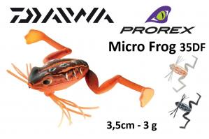 Daiwa PROREX Micro Frog 35DF