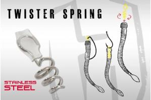 Herakles Twister Spring