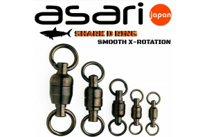 Asari Smooth X-Rotation...