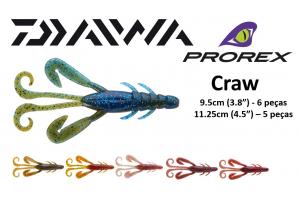 Daiwa Prorex Craw