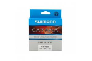Shimano Catana Line 150m